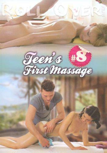 Teens First Massage 8 (2016)