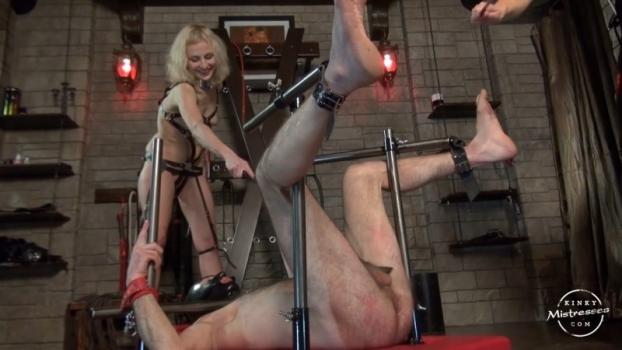 CBT With 2 Ladies – Mistress Marta. Kinkymistresses.com (257 Mb)