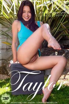 Metartvip- Presenting Taylor Sands