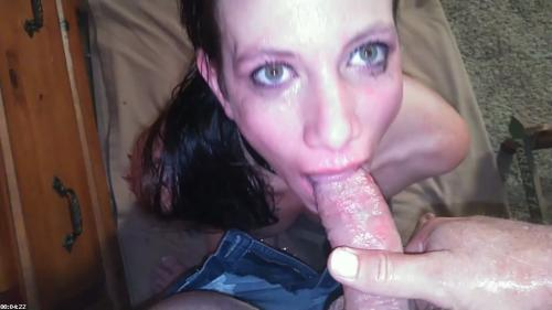 Bad Submissive gets hot piss and hard throat fuck until he cums! Make-up wiped clean. Camera # 2   RevenantnClitina
