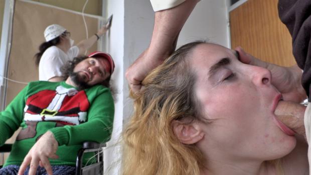 Putalocura.com- Paga un piso con una mamada - Estrella del Sur