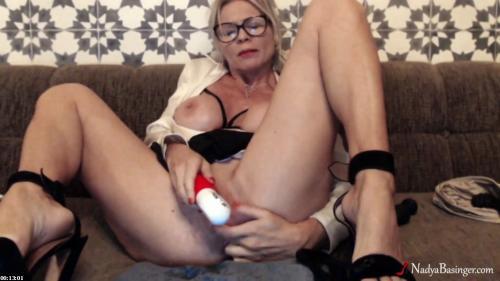 Mom Orgasm Webcam