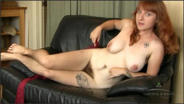 Auntjudys.com- Velma gets cozy on the couch and chats