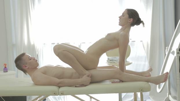 Dirtyflix.com- Massage and anal pleasure