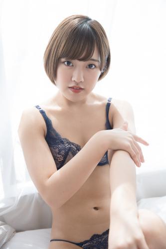 [Minisuka.tv] 2020-11-19 Anju Kouzuki Limited Gallery 18.3 [38P37.3Mb]