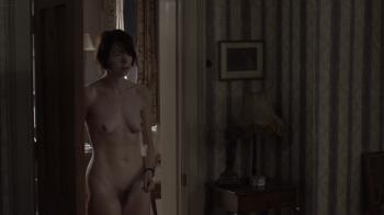 Anna Wilson-Jones  nackt