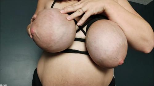 Tits giant saggy HQ BOOBS