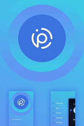 PSD Mobile App - Payme