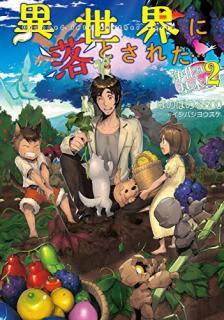 [Novel] Isekai ni Otosareta Joka wa Kihon (異世界に落とされた…浄化は基本!) 01-02
