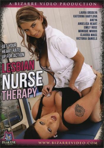 Lesbian Nurse Therapy (2018)