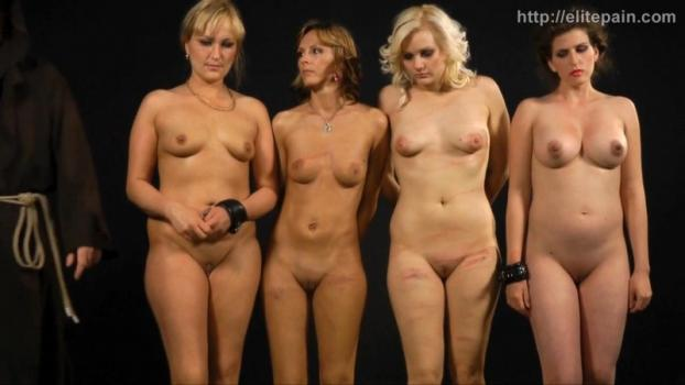 Sexual Education at the EliteClub. Elitepain.com (815 Mb)