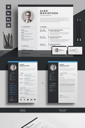 Resume-cv 794270