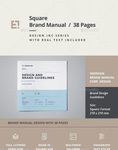 Brand Manual 11423681