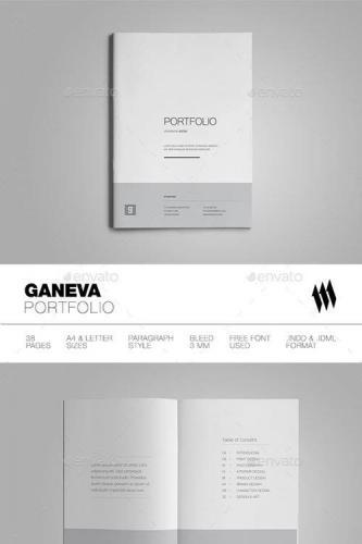 Geneva Portfolio