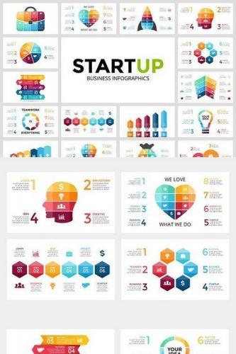 Startup Business Presentation