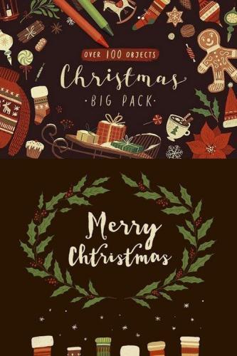 Christmas BIG PACK