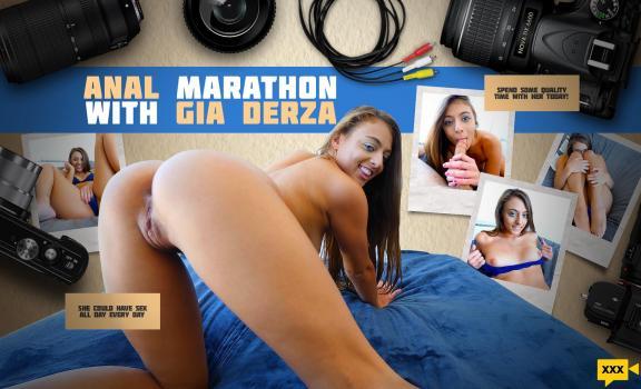 Life Selector - Gia Derza