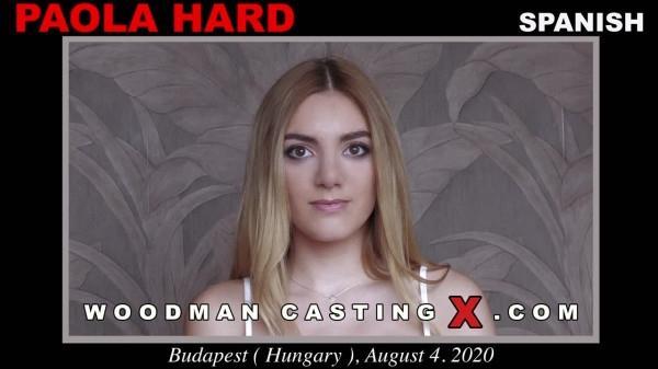 WoodmanCastingx.com- Paola Hard casting X