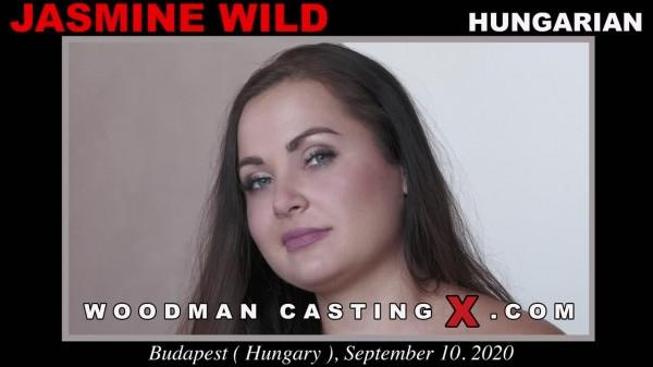 WoodmanCastingx.com- Jasmine Wild casting X