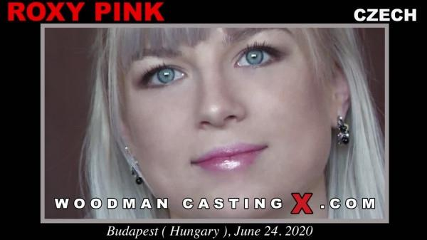 WoodmanCastingx.com- Roxy Pink casting X