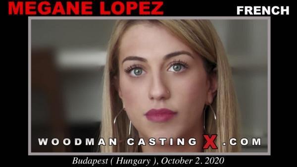 WoodmanCastingx.com- Megane Lopez casting X