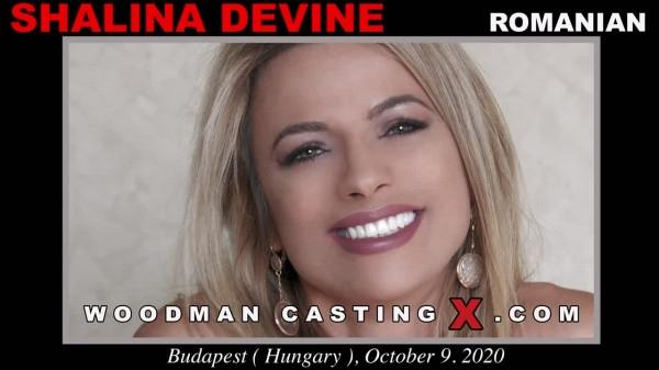 WoodmanCastingx.com- Shalina Devine casting X