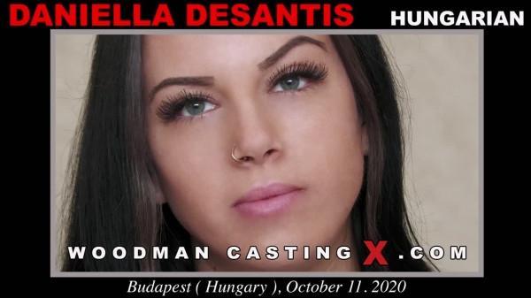 WoodmanCastingx.com- Daniella Desantis casting X