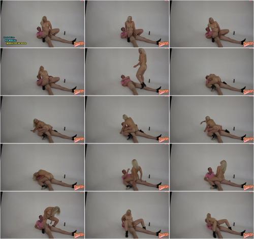 Daddysluder - Anales Fotoshooting - Backstagevideo im wahrsten Sinne des Wortes [FullHD 1080P]