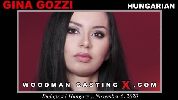 WoodmanCastingx.com- Gina Gozzi casting X