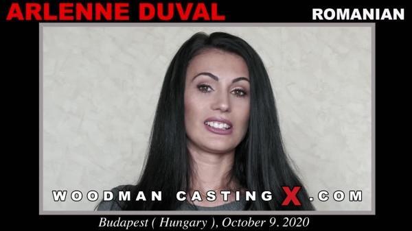 WoodmanCastingx.com- Arlenne Duval casting X