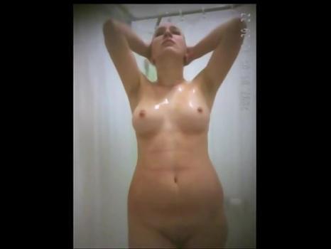 Hidden-Zone.com- Time to shower