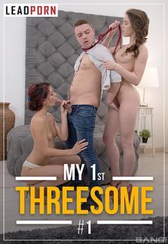 My 1st Threesome 1 (2020)