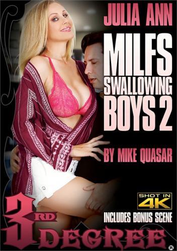 MILFs Swallowing Boys 2 (2017)
