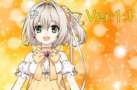 (同人ゲーム) [UMAI NEKO] MAGICAL ANGEL FAIRY FLOWER (Ver.1.1)